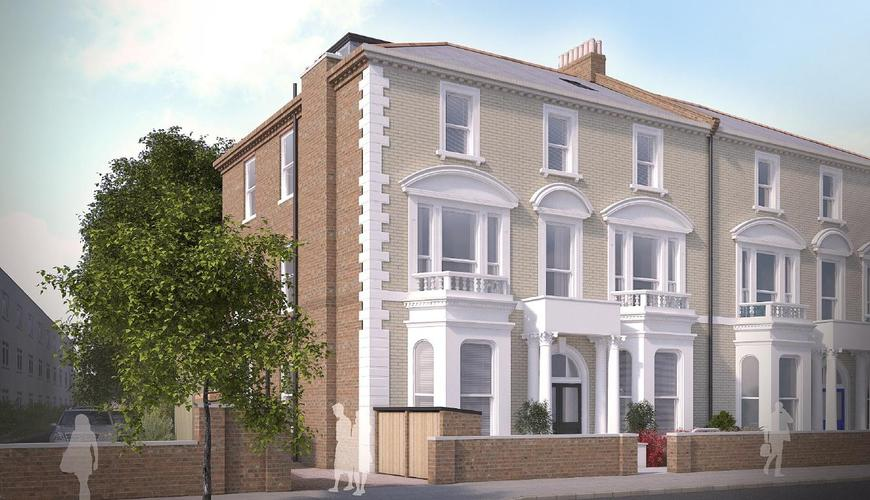 Photo of Winchester House, Balham High Road