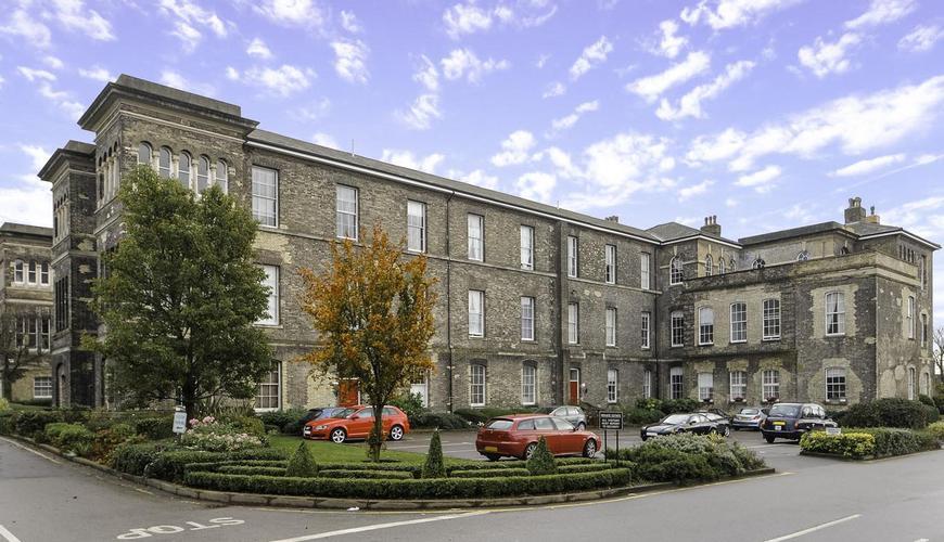 Photo of Royal Herbert Pavilions, Gilbert Close