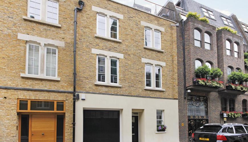 Photo of Shepherd Street