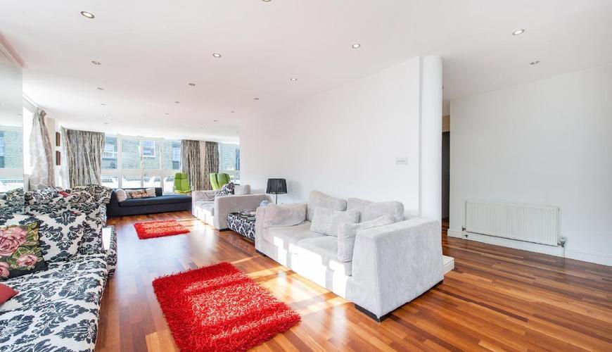 Photo of Porchester Terrace