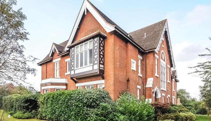Photo of Farrington Place