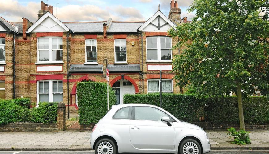 Photo of Emlyn Road