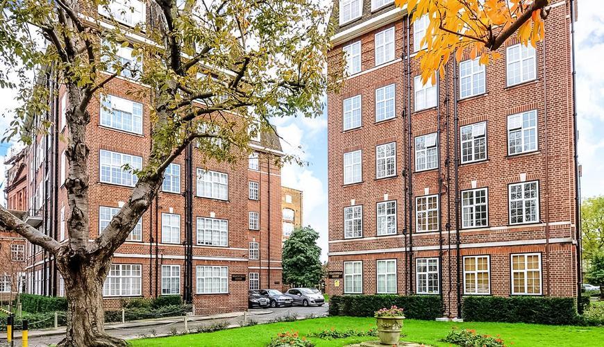 Photo of Heathfield Court, Heathfield Terrace