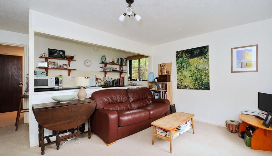 Photo of Collingwood Close