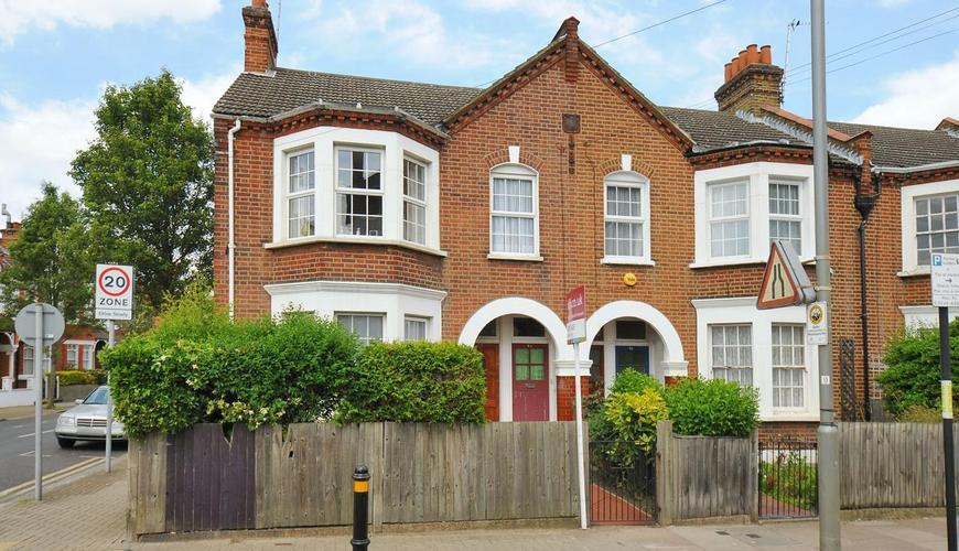 Photo of Burntwood Lane