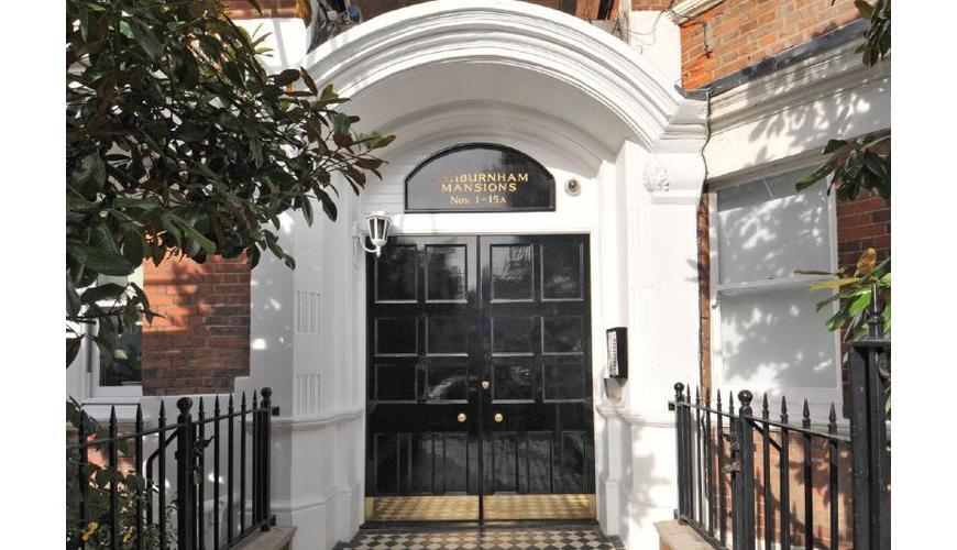 Photo of Ashburnham Road