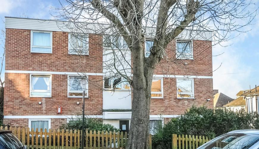 Photo of Sydenham Park Road