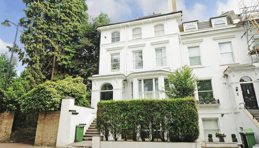Photo of Hampstead Lane