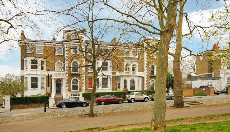Photo of Highbury Crescent