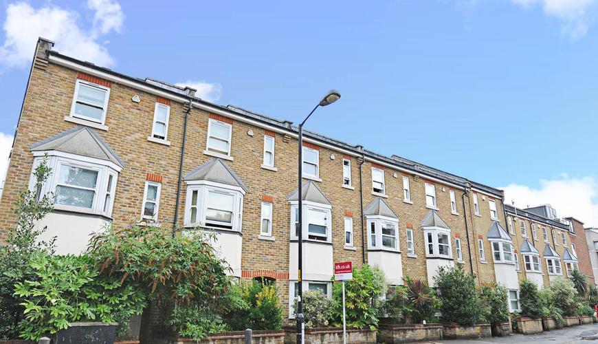 Photo of Merrow Street