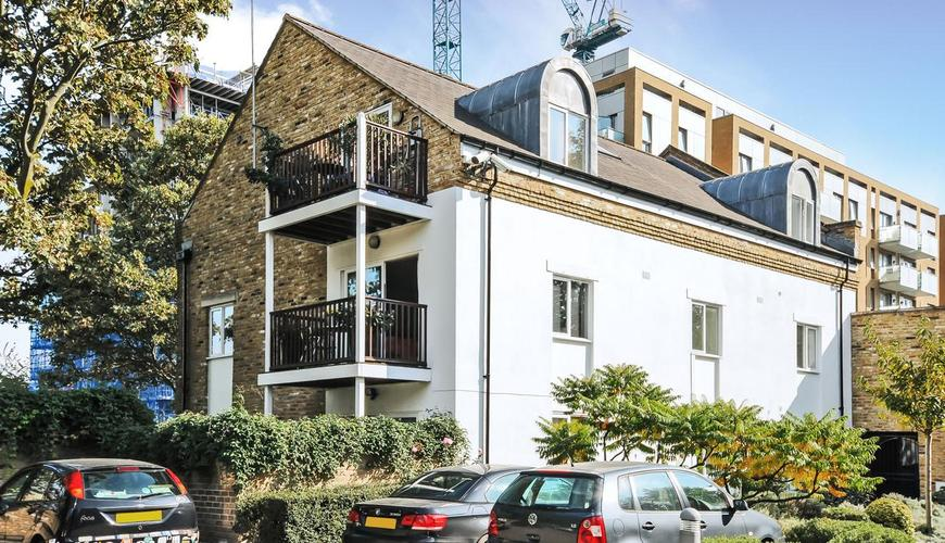 Photo of Park View Mews