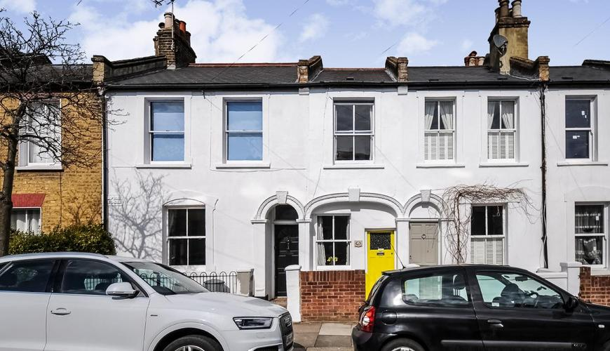 Photo of Longfield Street