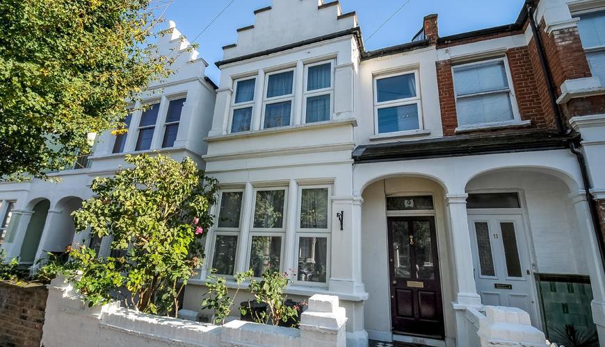 Photo of Clonmore Street