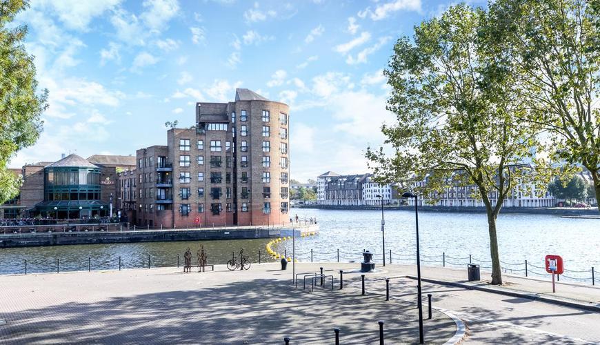 Photo of Brunswick Quay