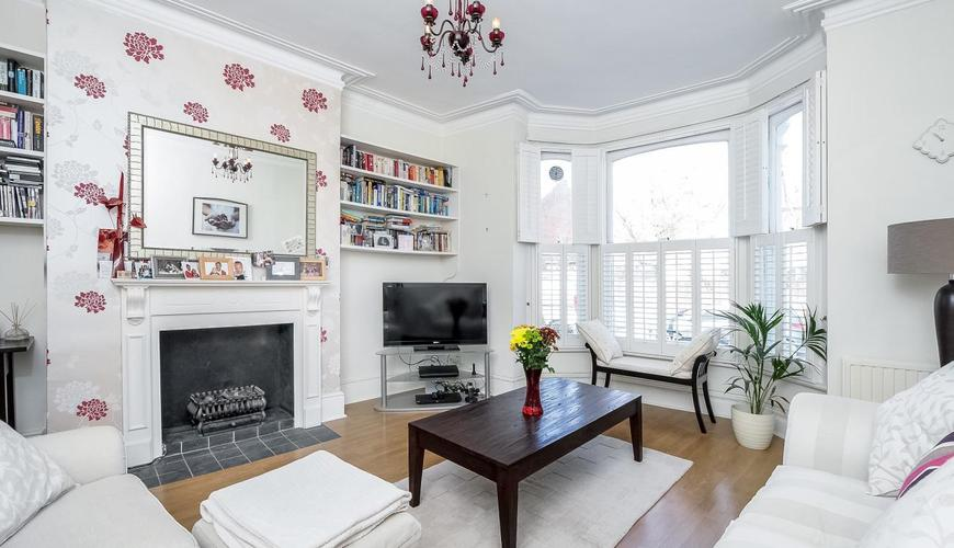 Photo of Hillfield Road