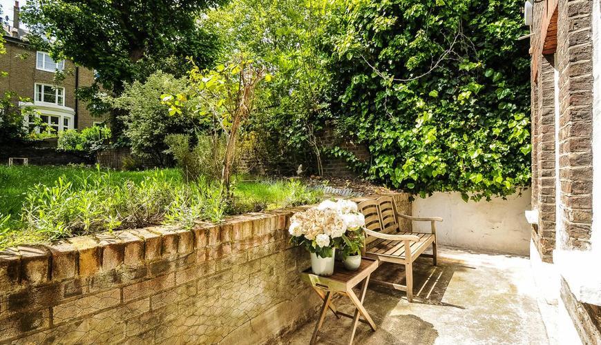 Photo of Primrose Gardens
