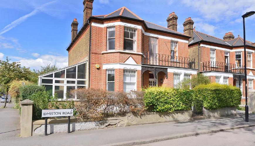 Photo of Idmiston Road