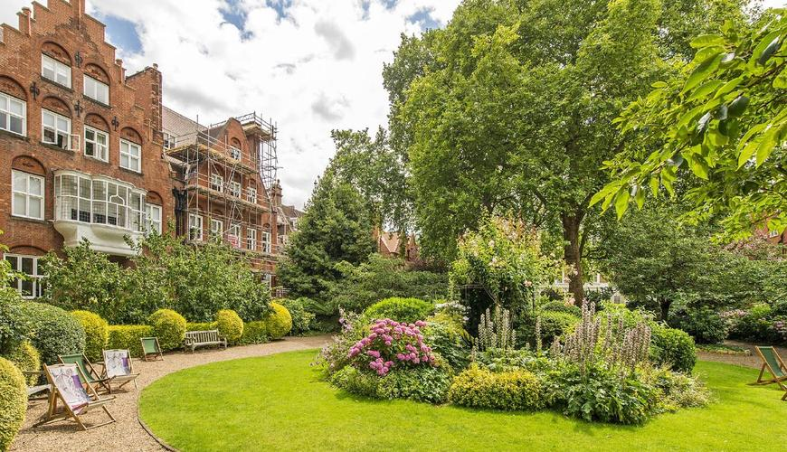 Photo of Collingham Gardens