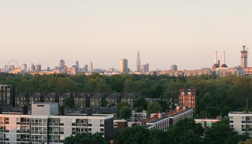 Photo of Westbridge Road