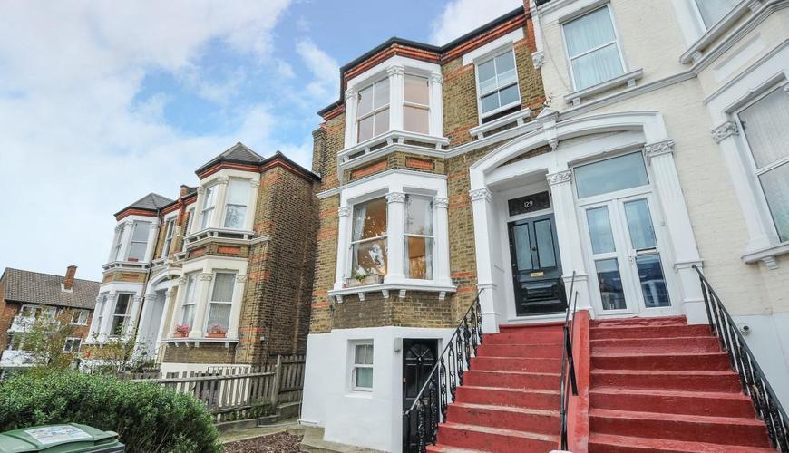 Photo of Jerningham Road