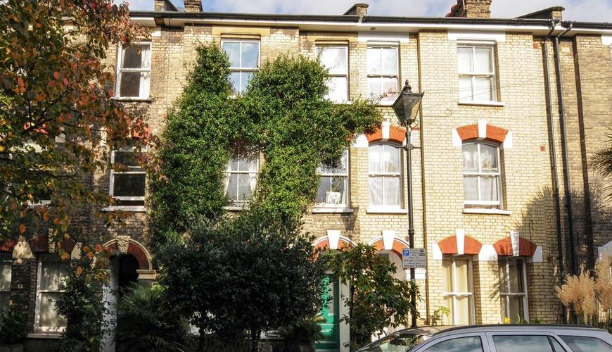 Photo of Bonnington Square