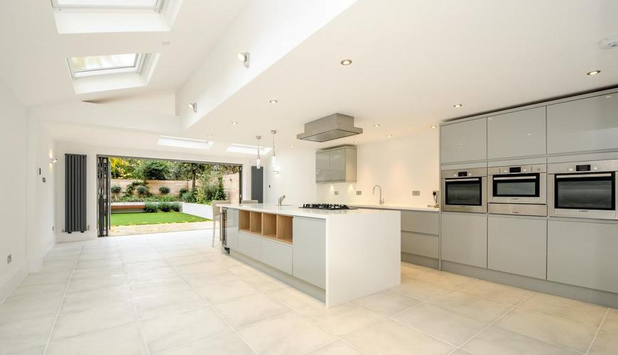 Photo of Roxwell Villa, Burntwood Lane