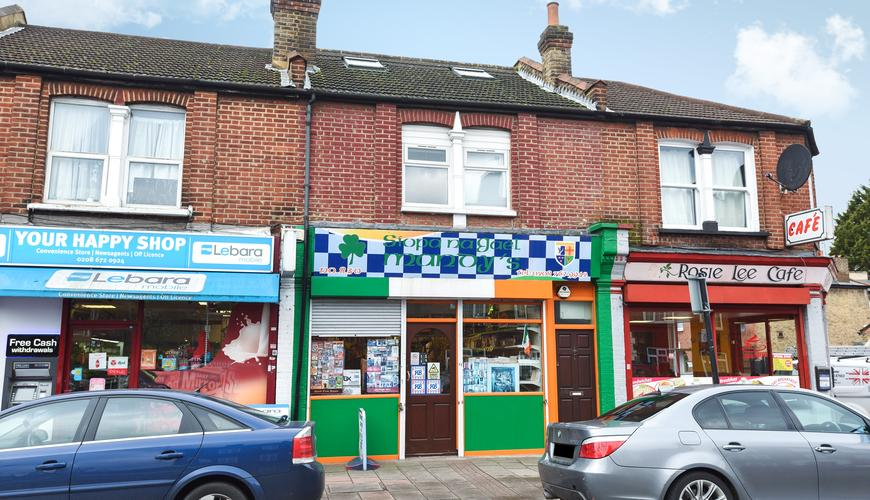 Photo of 830 Garratt Lane