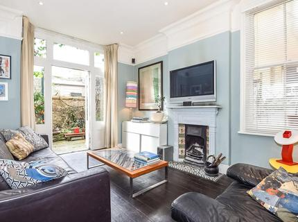 House for sale in Camberwell with Kinleigh Folkard & Hayward
