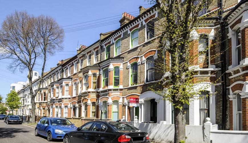 Photo of St. Luke's Avenue