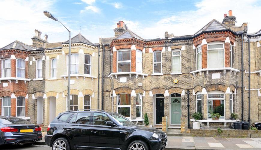 Photo of Bewick Street