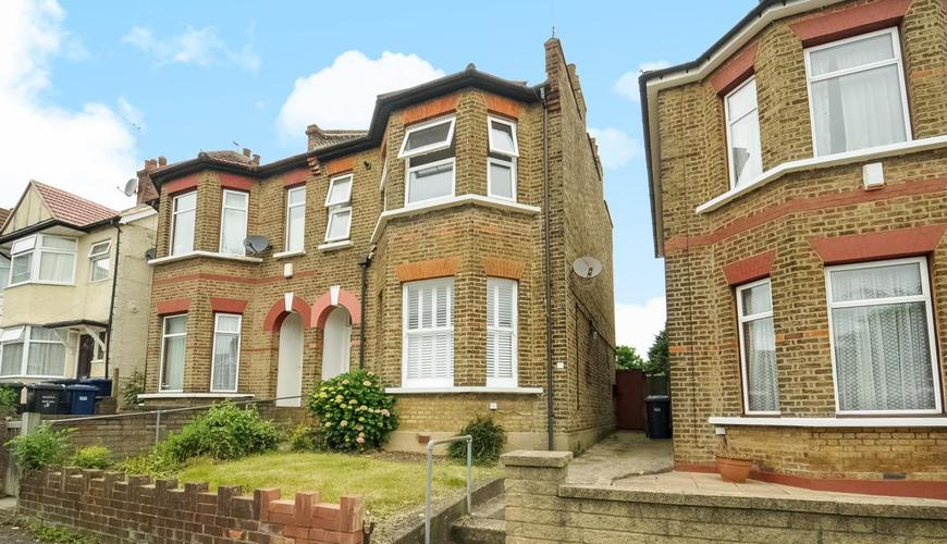 Photo of Castle Road