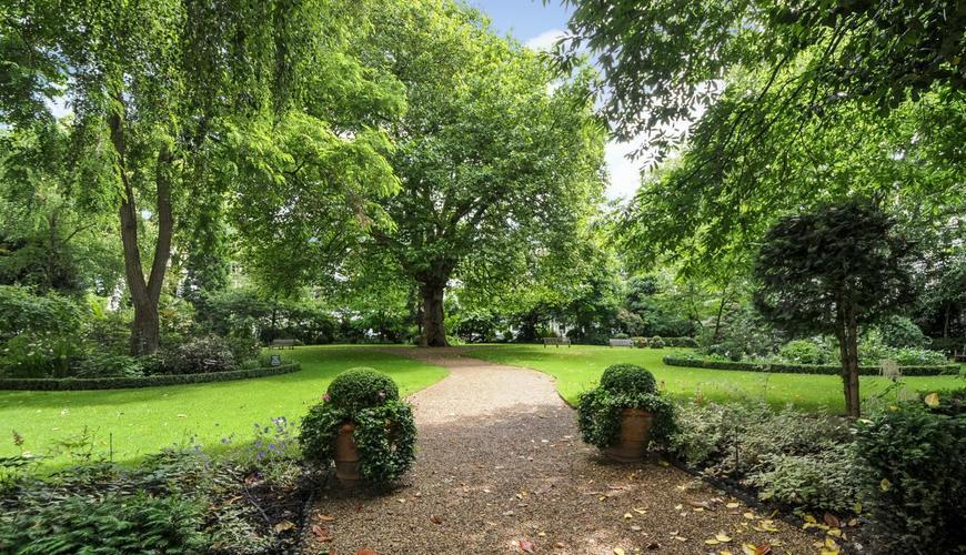 Photo of Courtfield Gardens