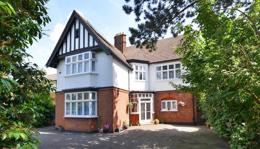 Photo of Beckenham Road