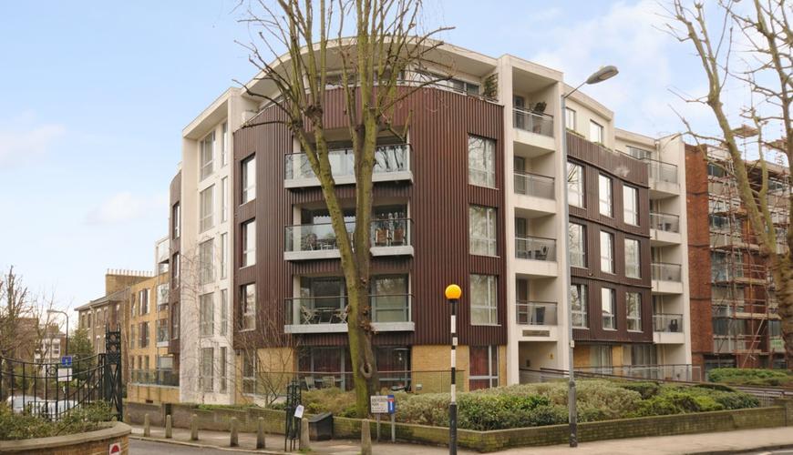 Photo of Highbury Grove