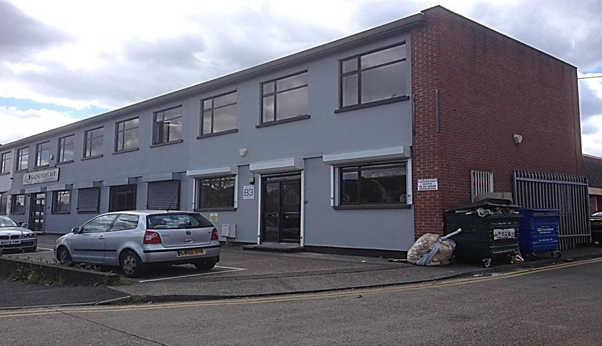 Photo of Unit 3 Broomsleigh Business Park, Worsley Bridge Road