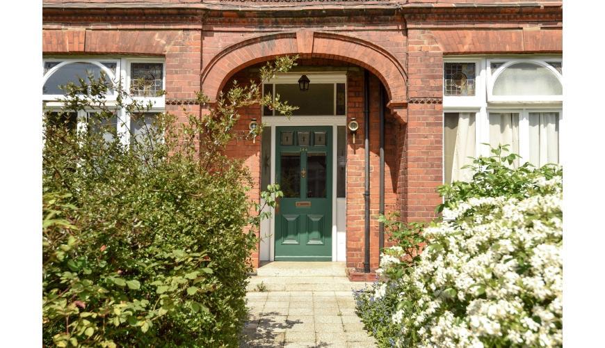 Photo of Broadhurst Gardens
