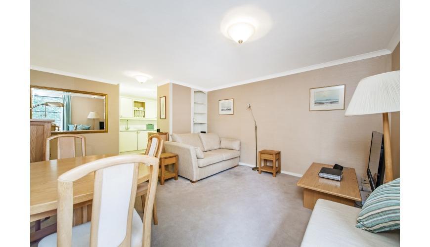 Photo of Queensborough Terrace