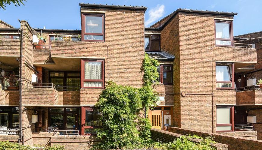 Photo of Manningtree Close