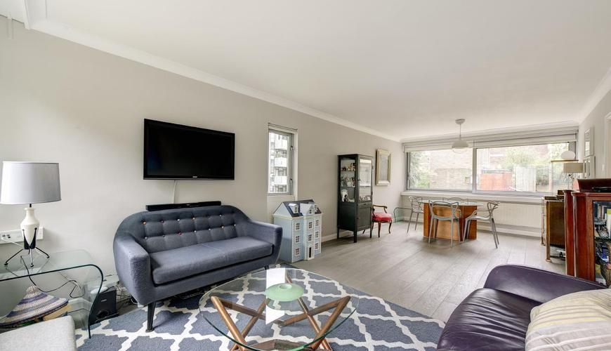 Photo of St. Edmunds Terrace