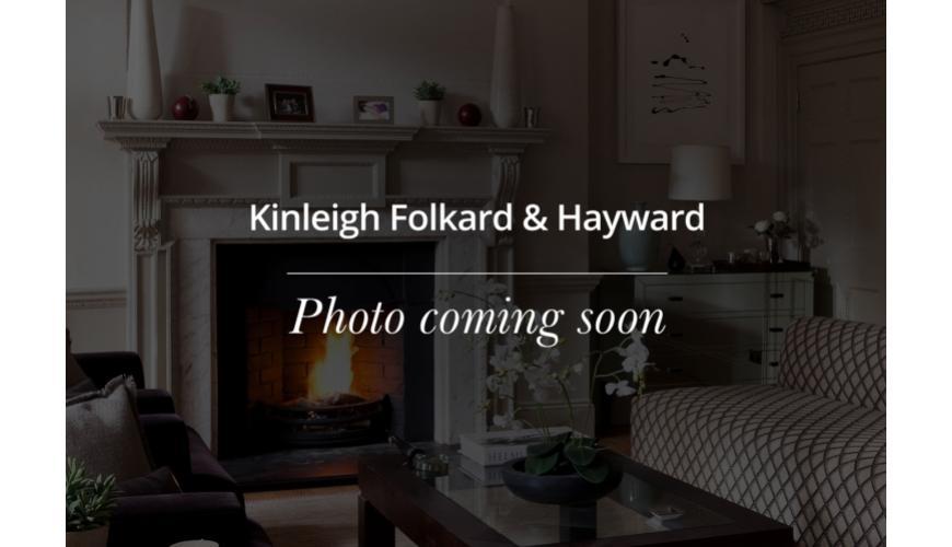 Photo of Fenwick Road