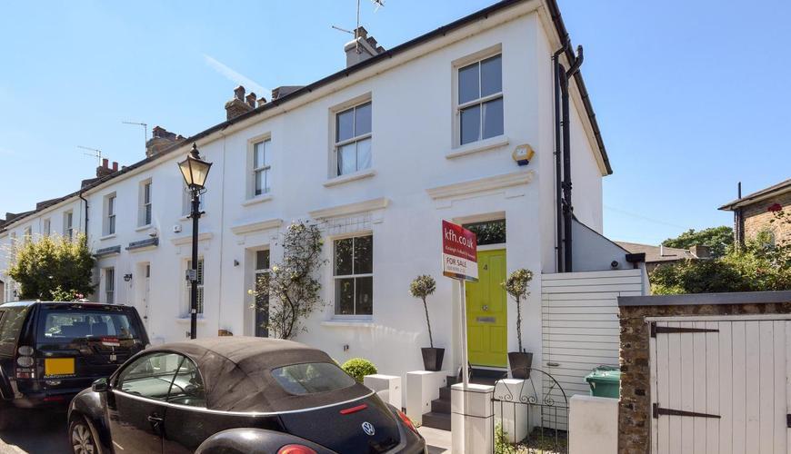 Photo of Charlwood Terrace