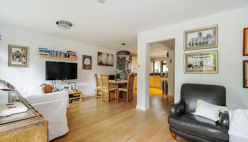 Photo of Whitstable Close