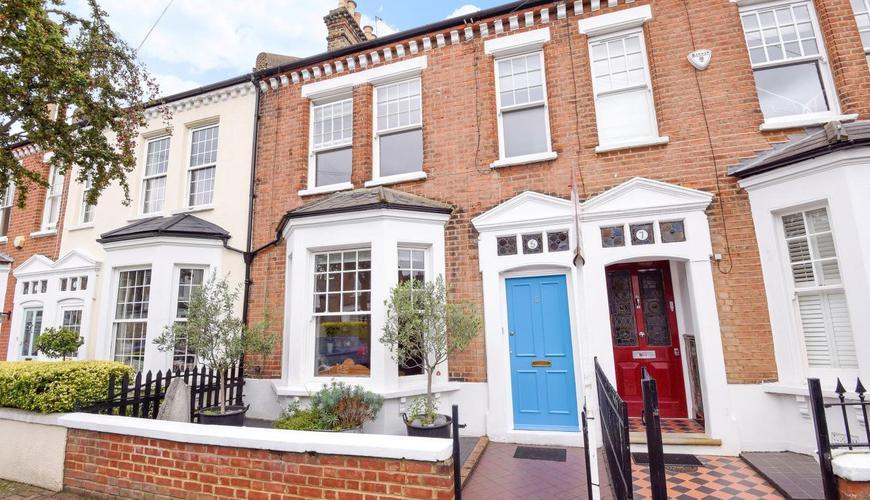 Photo of Fanthorpe Street