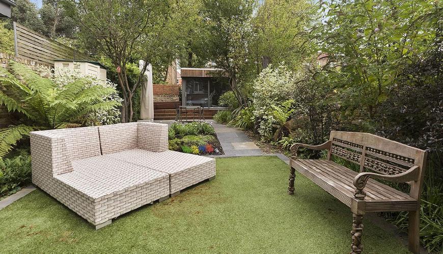 Photo of Greencroft Gardens