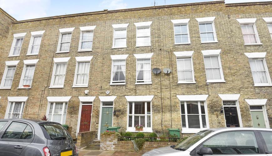Photo of Herbert Street