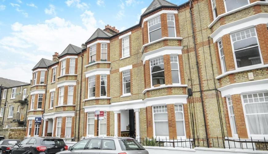 Photo of Elmhurst Street
