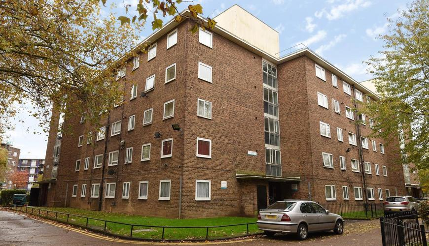 Photo of Friary Estate