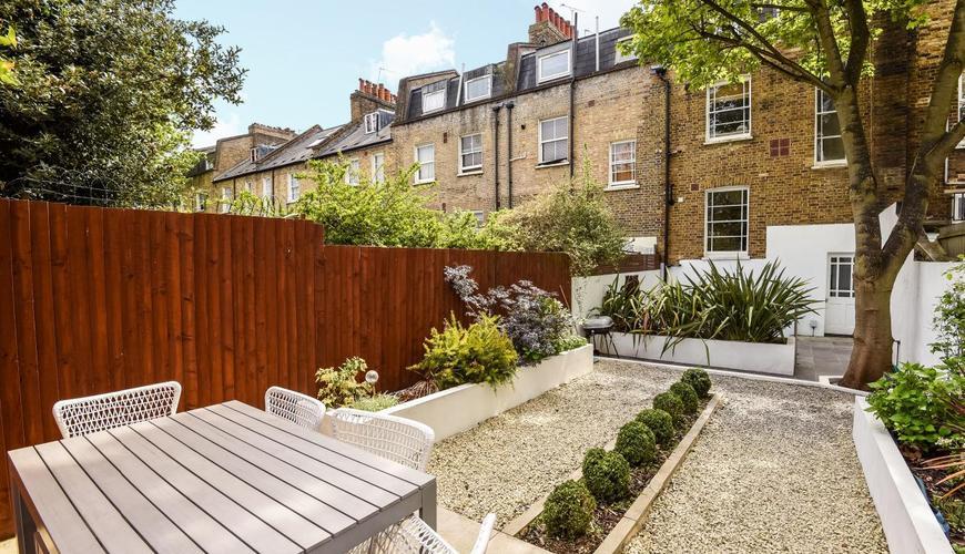 Photo of Grosvenor Terrace