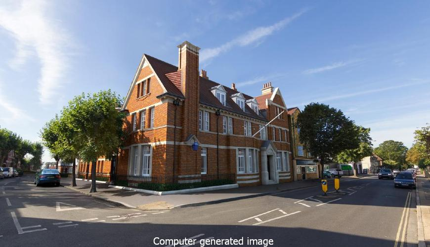 Photo of Fortis Green