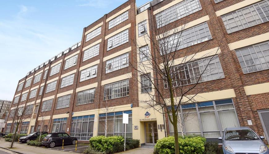 Photo of Peckham Grove